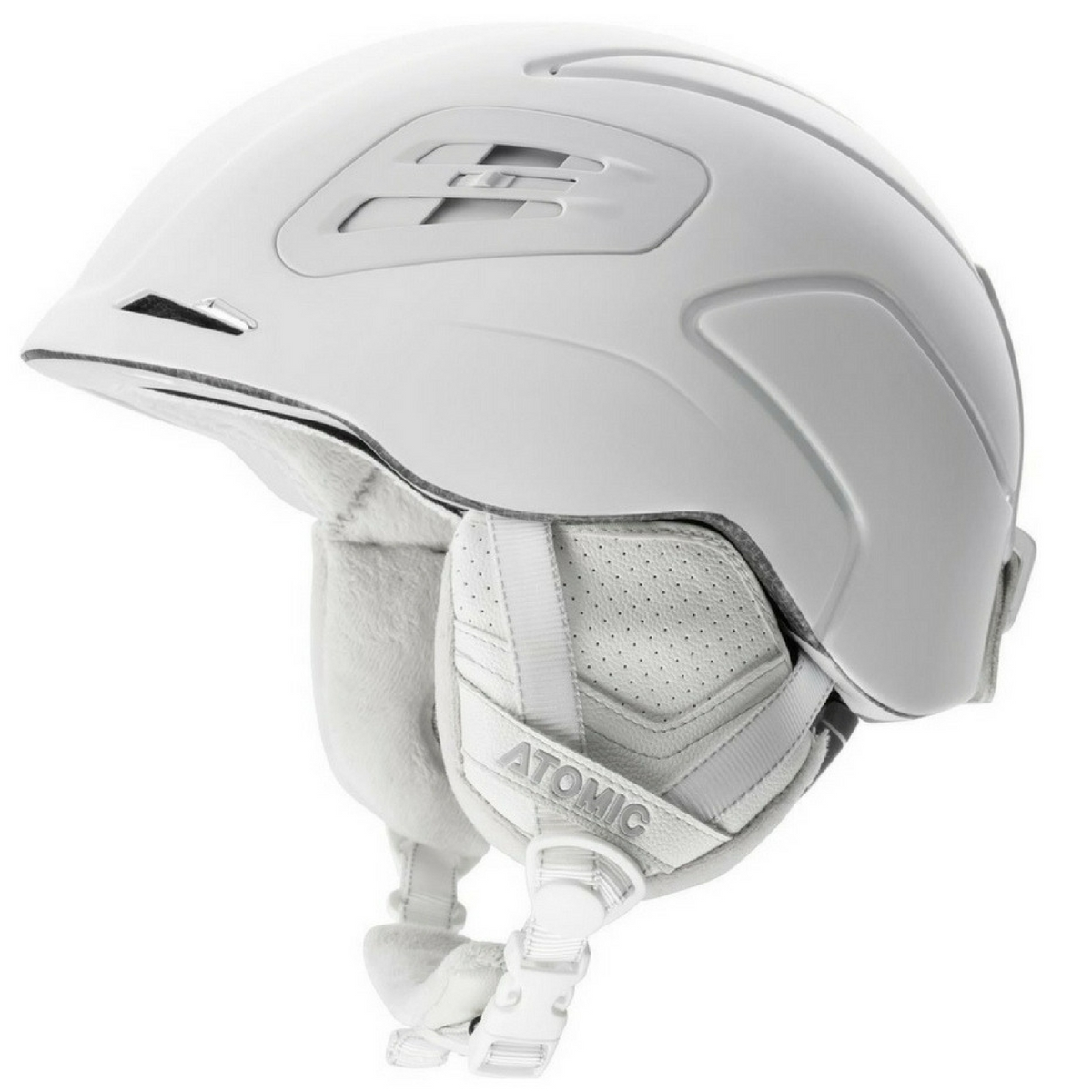 345261da1 Dámska lyžiarska helma Atomic Mentor W White   SKIMAX.SK
