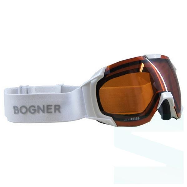 Lyžařské brýle Bogner Snow Goggles Just-B Sonar White  907d3069eaf
