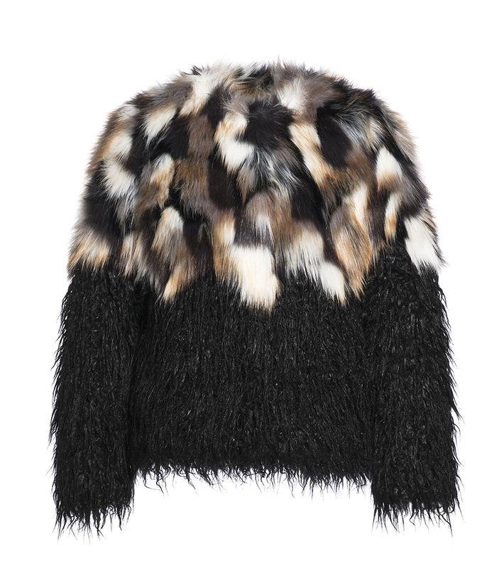 21fb0cc3c95e Dámská zimní bunda Goldbergh Animale 900