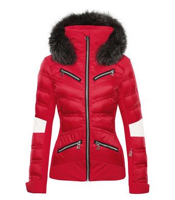 3687e6e00e01 Dámské lyžařské kalhoty Toni Sailer Sestriere New 201