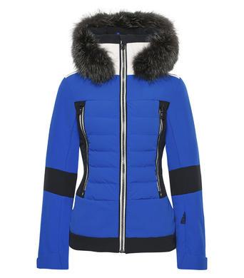 e436c0cf7b75 Dámská lyžařská bunda Toni Sailer Manou Fur 192