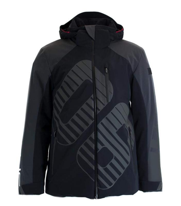 Pánská lyžařská bunda Sportalm Six2 m.Kap.o.P. 59  2ad173a708d