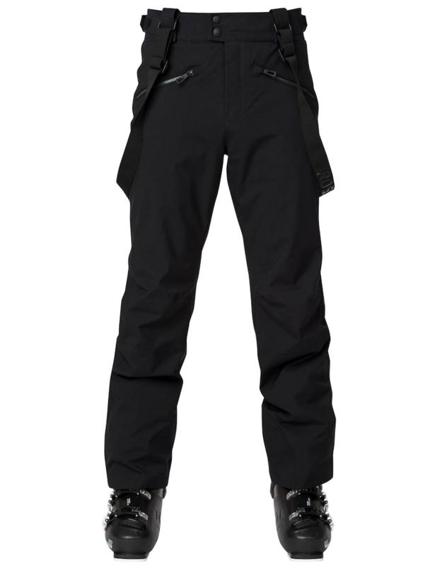 ef3bf927451 Pánské lyžařské kalhoty Rossignol RO Classique 200