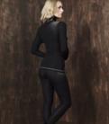 Damske funkcni kalhoty SNo Queen Classic Leggings Black.png