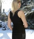 Damske tilko SNo Queen Classic Vest Black (3).png