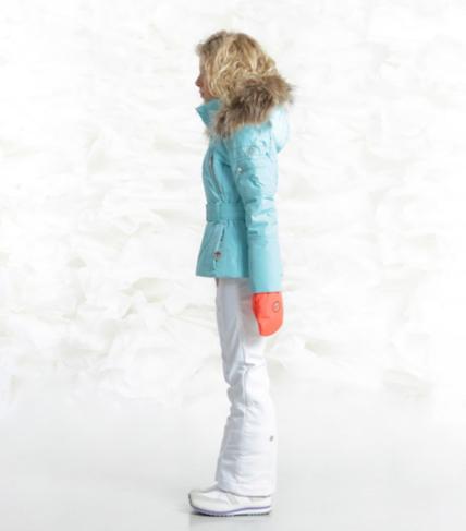 Detska lyzarska bunda Poivre Blanc W18-1008 JRGLA Dream Blue (3).png