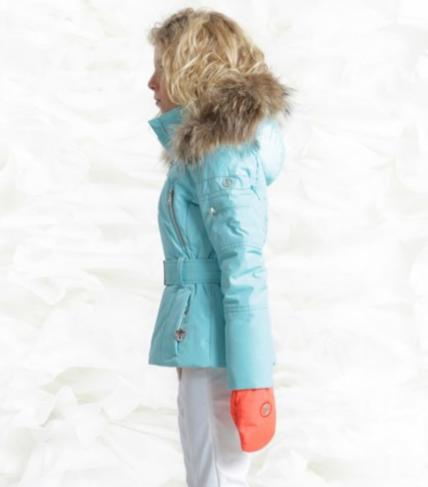 Detska lyzarska bunda Poivre Blanc W18-1008 JRGLA Dream Blue (4).png