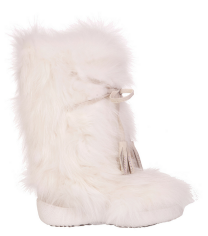 Damske zimni boty Diavolezza White Fox 601.png
