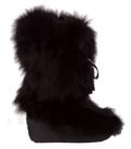 Damske zimni boty Diavolezza Black Fox 601N.png