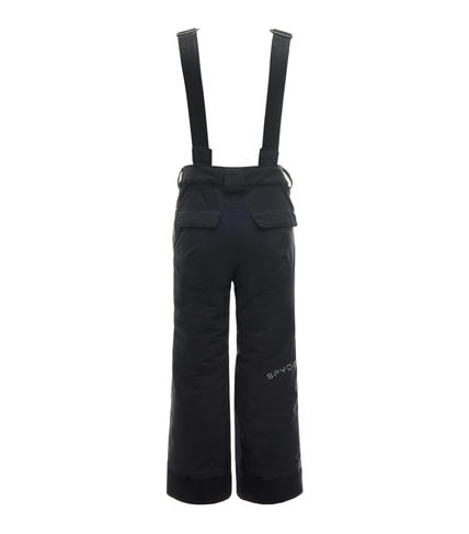 Detske lyzarske kalhoty Propulsion Mini 001 Blk Blk 2.jpg