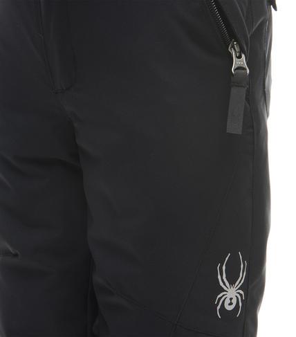 Detske lyzarske kalhoty Propulsion Mini 001 Blk Blk 3.jpg