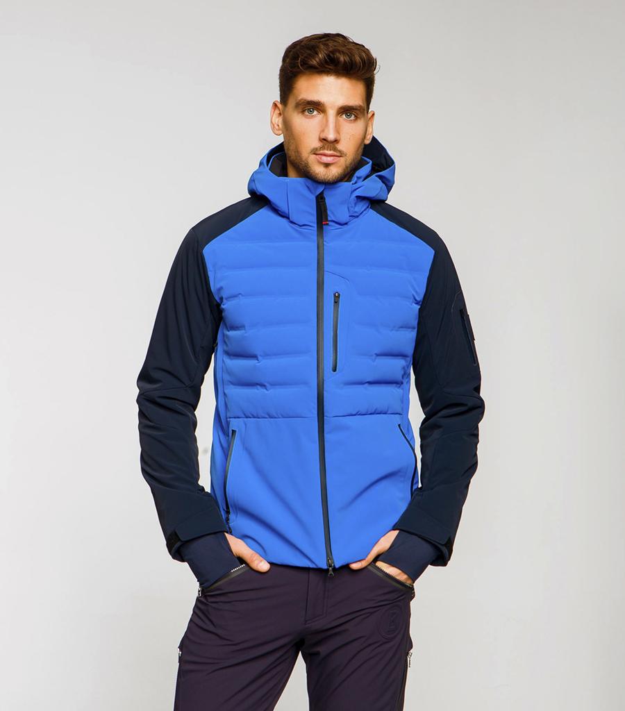 Pánská lyžařská bunda Bogner Fire+Ice Erik-D 370  c010d22b62