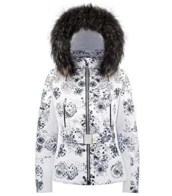 Damska lyzarska bunda Poivre Blanc W18-0804 WOB Snowy whitewhite (1).jpg