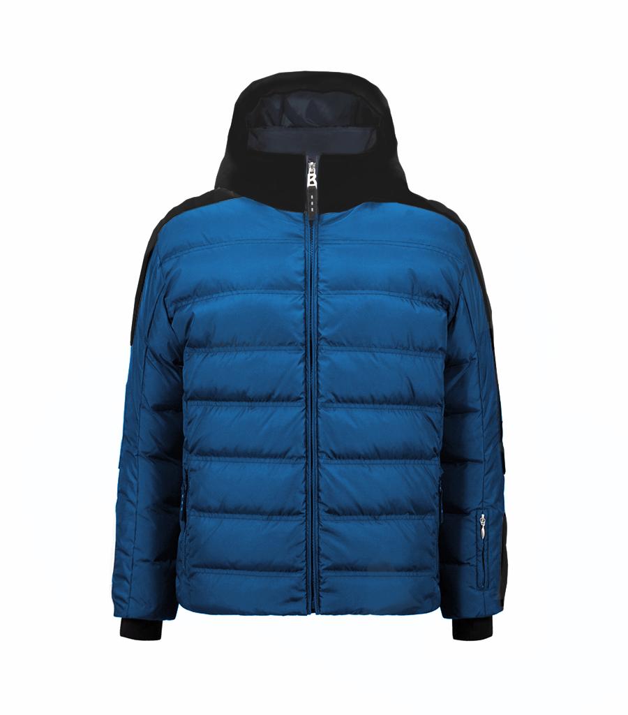 f5af4b85fe96 Detská lyžiarska bunda Bogner Jerome-D 370