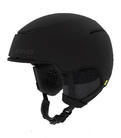 Lyzarska helma Giro Jackson Mips Mat Black 1.jpg