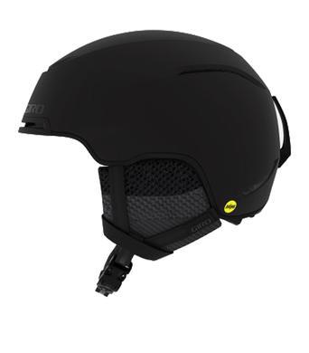 Lyzarska helma Giro Jackson Mips Mat Black.jpg
