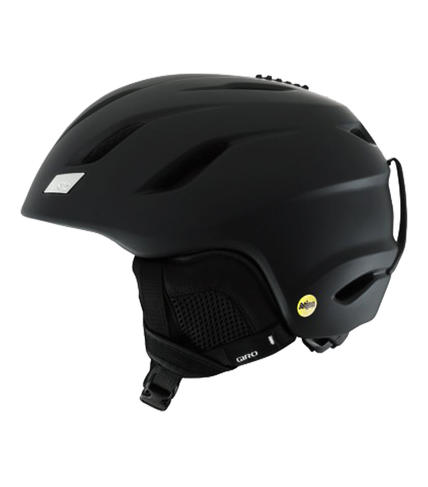 Lyzarska helma Giro Nine Mips Black.jpg