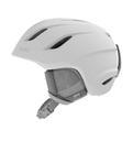 Lyzarska helma Giro Era Mips Mat White.jpg