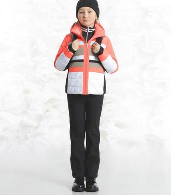 Detske lyzarske kalhoty Poivre Blanc W18-1120 JRGL Black (2).jpg