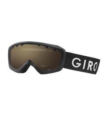 Detske lyzarske bryle Giro Chico Black Zoom AR40.jpg