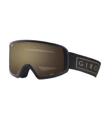 Lyzarske bryle Giro Gaze Black Gold Bar AR40.jpg