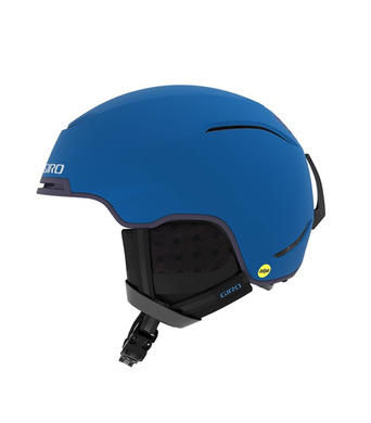 Lyzarska helma Giro Jackson Mips Mat Blue Pow 1.jpg