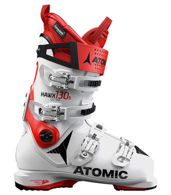 Panske lyzarske boty Atomic Hawx Ultra 130 S White Red 18 19 1.jpg