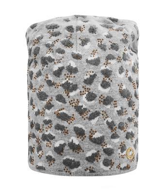 Damska zimni cepice Granadilla Shiny Spots Pearl Grey 004 .jpg