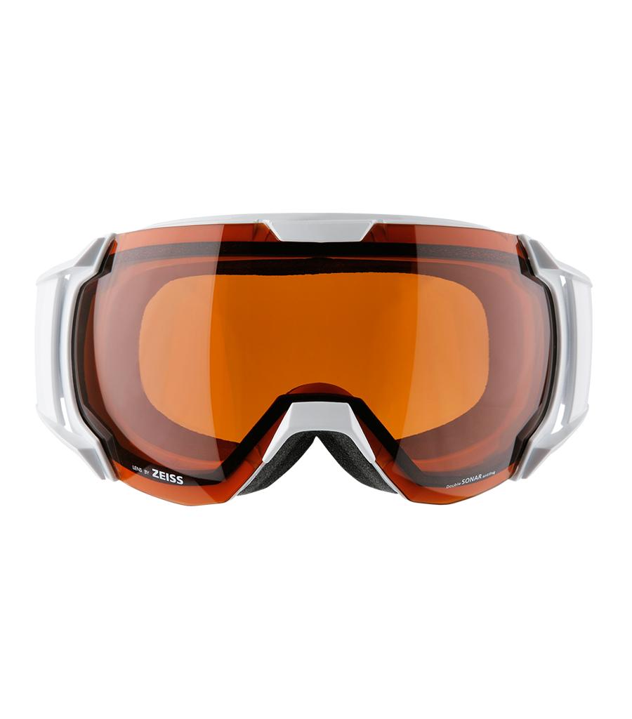 Lyžařské brýle Bogner Just B Sonar White  615a6792323