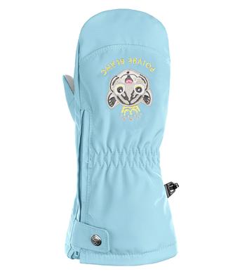 Detske lyzarske rukavice Poivre Blanc W18-1073 BBGL Dream Blue.png