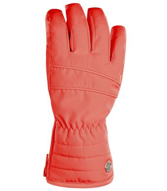 Detske lyzarske rukavice Poivre Blanc W18-1070 JRGL Nectar Orange.png