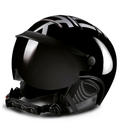 Lyzarska helma se stitem Kask Style Black Silver.jpg