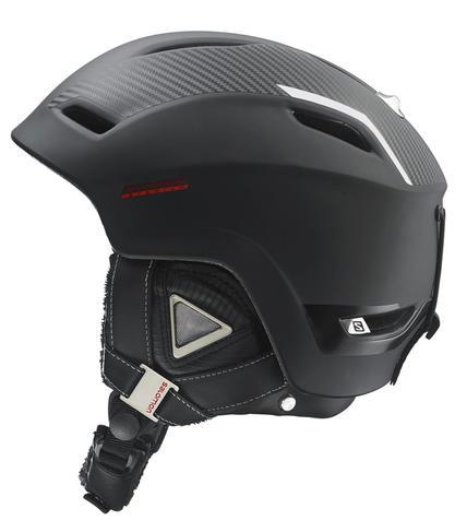 Lyzarska helma Salomon Phantom Custom Air Black.jpg