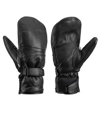 Panske lyzarske rukavice Leki Fusion S Mitt black 1.jpg
