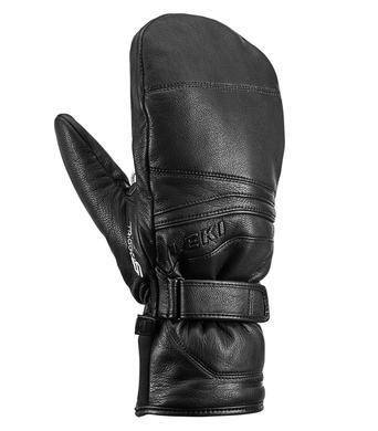 Panske lyzarske rukavice Leki Fusion S Mitt black.jpg