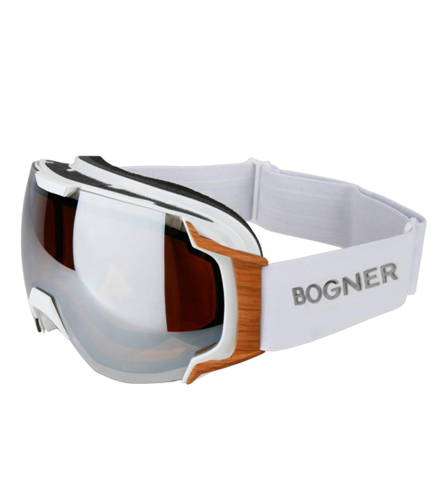 Lyžařské brýle Bogner Just-B Bamboo White. Dostupnost Skladem na SKIMAX  Store v Olomouci ffc320cdf2d