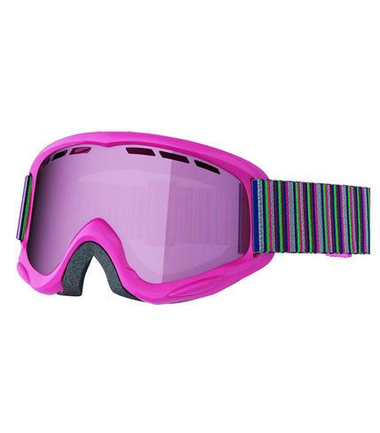 Detske lyzarske bryle Salomon Juke Pink.jpg