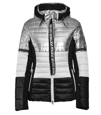 Dámská lyžařská bunda Sportalm Humble m.Kap.Tech 59 eb8ab02dfc
