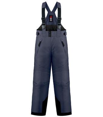 Detske lyzarske kalhoty Poivre Blanc W18-0922 JRBY Gothic Blue.jpg