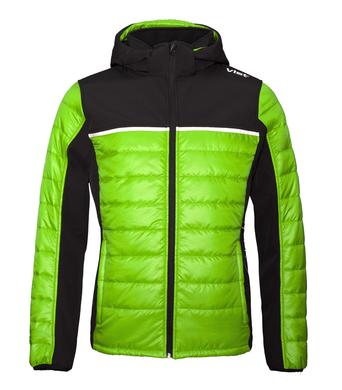 e495167edaa Pánská podzimní bunda Vist Dolomitica Plus Green Black