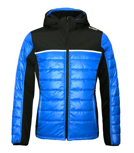 Panska podzimni bunda Vist Dolomitica Plus WaterBlack 1.png