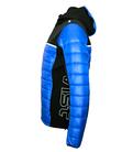 Panska podzimni bunda Vist Dolomitica Plus WaterBlack 2.png