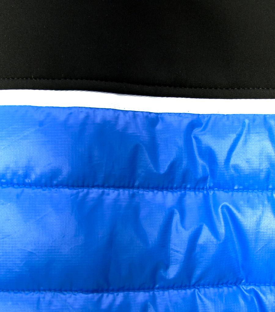 Pánská podzimní bunda Vist Dolomitica Plus Water Black  be015584936