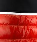 Panska podzimni bunda Vist Dolomitica Plus RedBlack  3.png