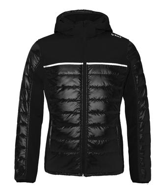 Panska podzimni bunda Vist Dolomitica Plus NeroBlack 1.png