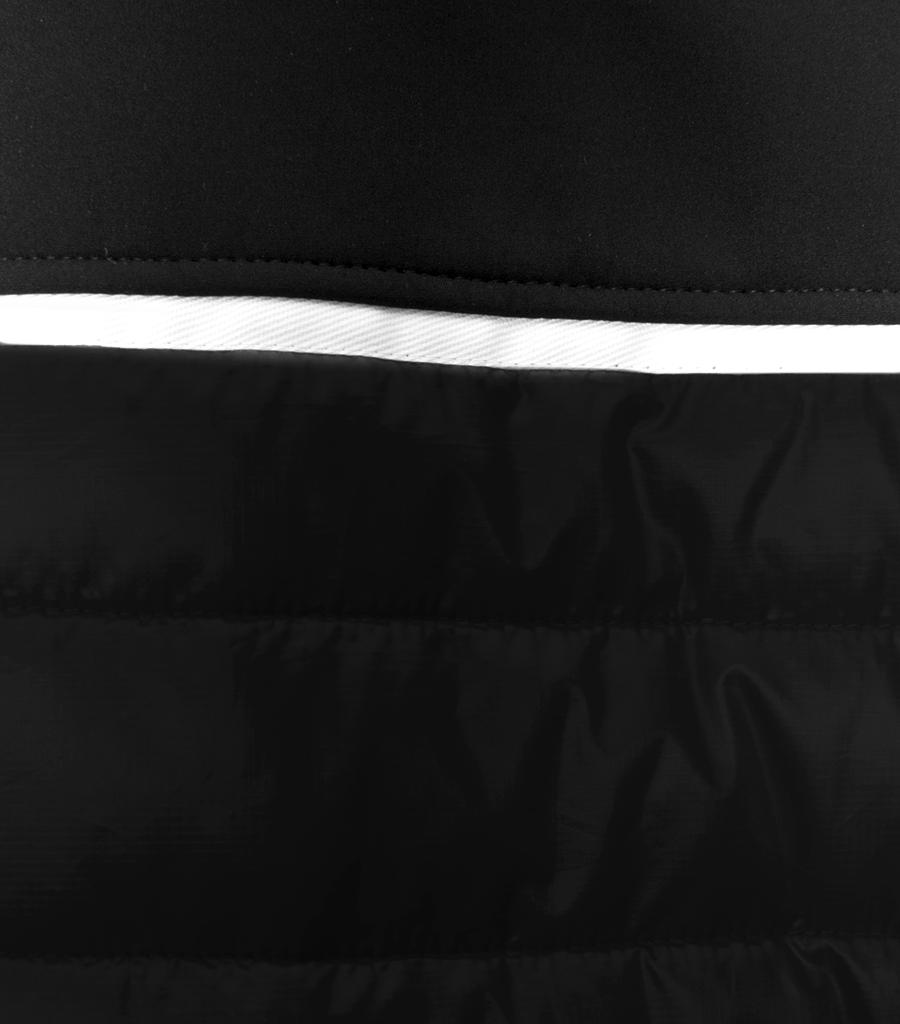 Pánská podzimní bunda Vist Dolomitica Plus Nero Black  aaf32eb8c06