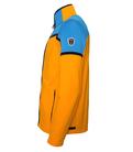 Panska mikina Vist Giacobbe OrangeWaterBlack 2.png