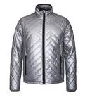 Panska podzimni bunda Emporio Armani EA7 Blouson Jacket Argento 1.png