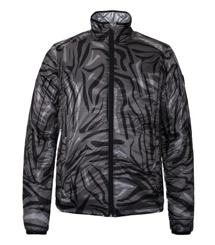 Panska podzimni bunda Emporio Armani EA7 Blouson Jacket Argento 1_1.png