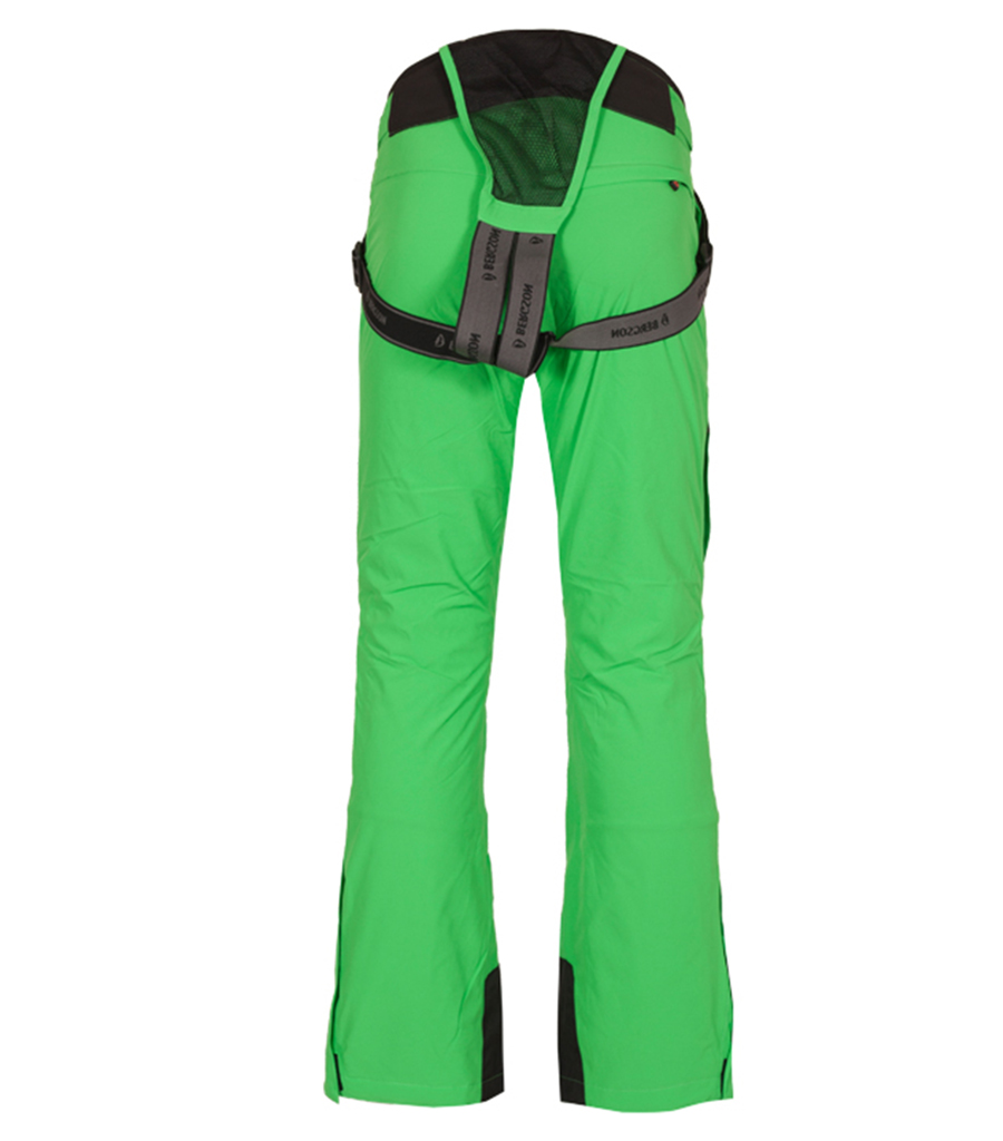 3f5a48dcaceb Pánske lyžiarske nohavice Bergson 210